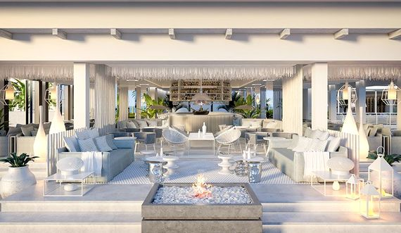 Ikos Andalusia - Two Bedroom Suite Pool View Image 11