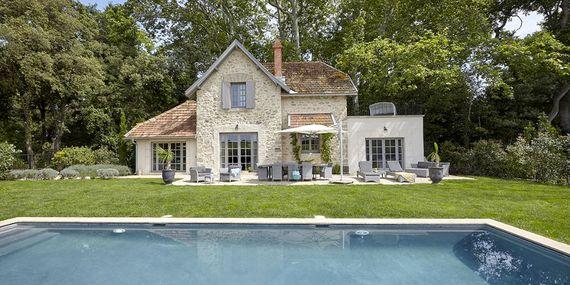 Chateau St Pierre de Serjac - La Maison du Jardinier Image 7
