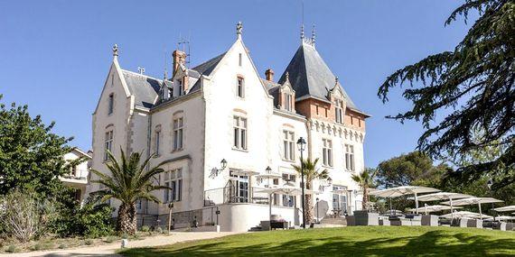Chateau St Pierre de Serjac - La Cave Image 5