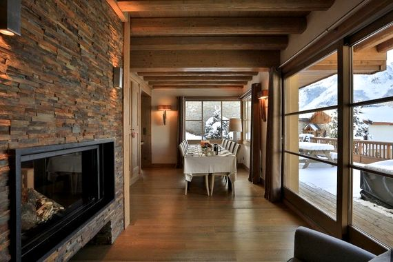 Chalet Caterline Image 11