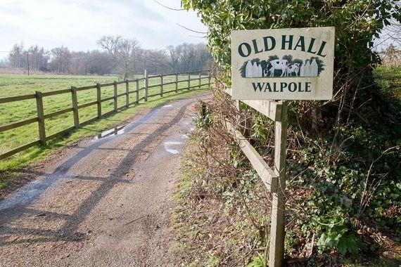 Old Hall Farm-Henry's Barn Image 11