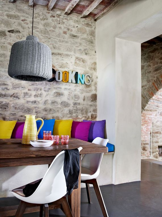 Panicale Luxury Villa Image 10