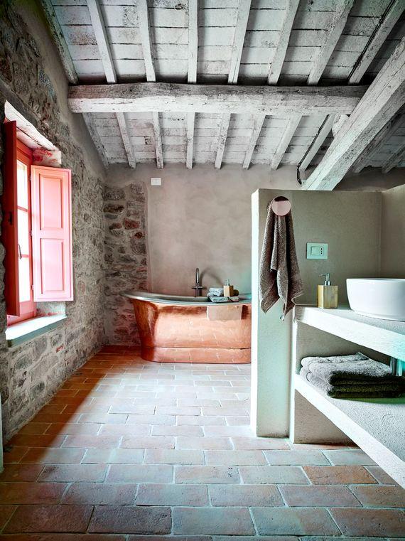 Panicale Luxury Villa Image 8