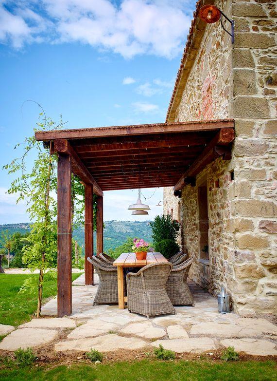 Panicale Luxury Villa Image 18