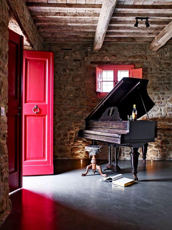 Panicale Luxury Villa Image 14