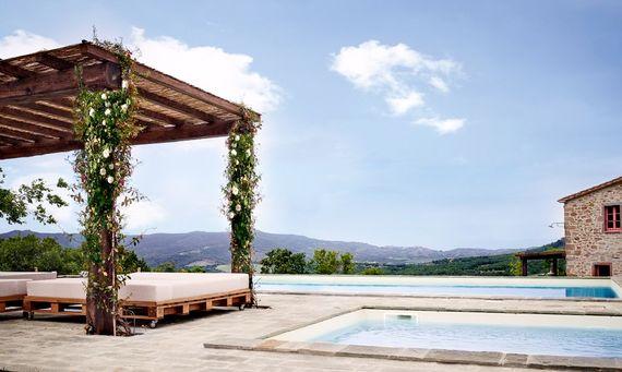 Panicale Luxury Villa Image 20