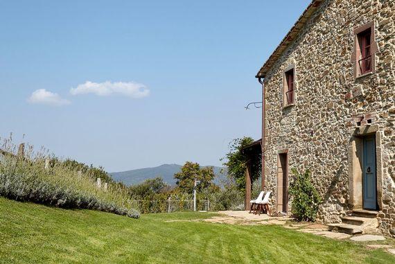 Panicale Luxury Villa Image 25