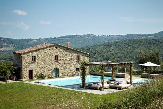 Panicale Luxury Villa Image 19