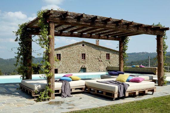Panicale Luxury Villa Image 2