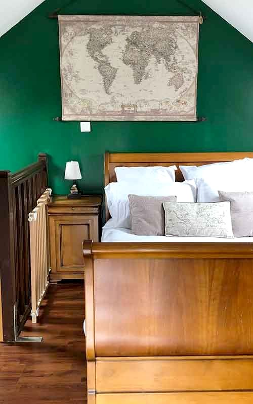La Boulange - 1 bedroom gite sleeping up to 4 Image 7