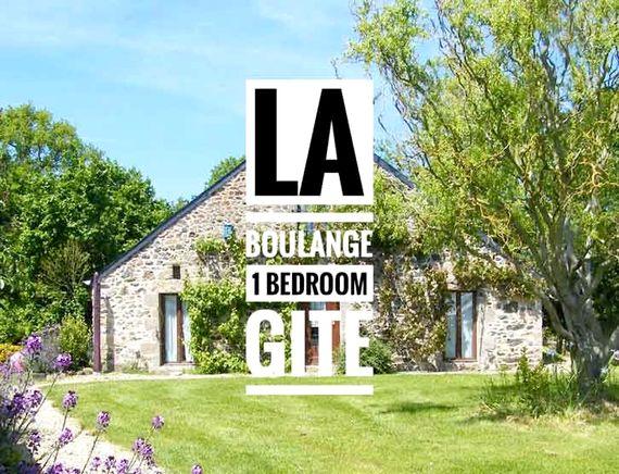 La Boulange - 1 bedroom gite sleeping up to 4 Image 15