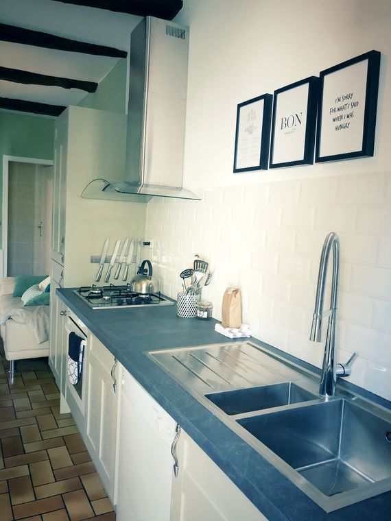 L'Ecurie - 2 bedroom gite sleeping up to 5 Image 20
