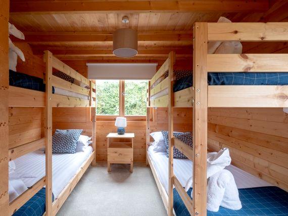Wood Cabin 2 Image 4