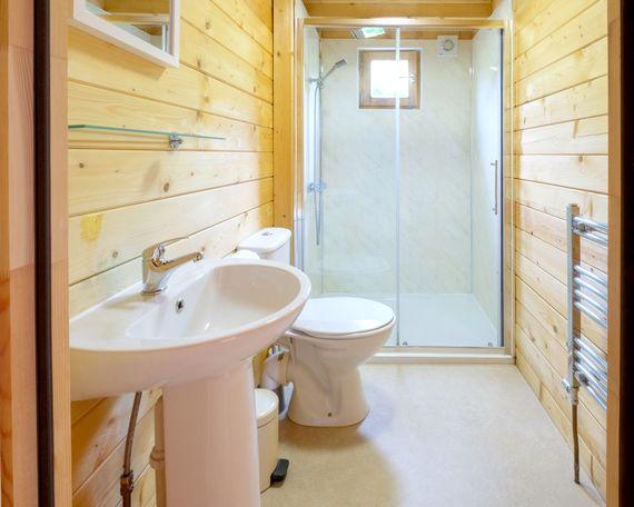Wood Cabin 2 Image 7