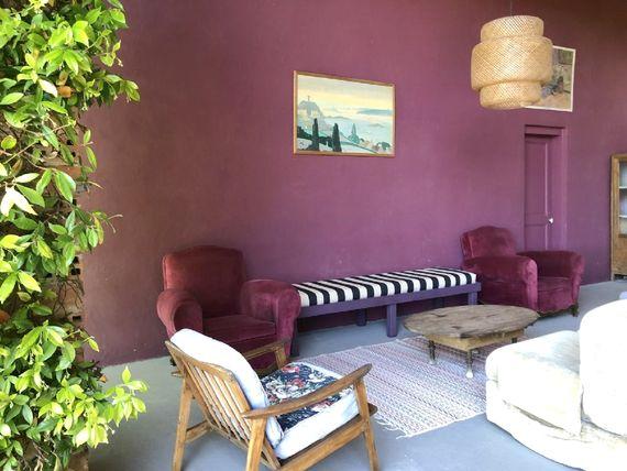 Le Sarrail - Maison Olive Image 15