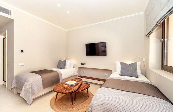 Bella Mare Hotel - Exclusive Family Suite Image 23