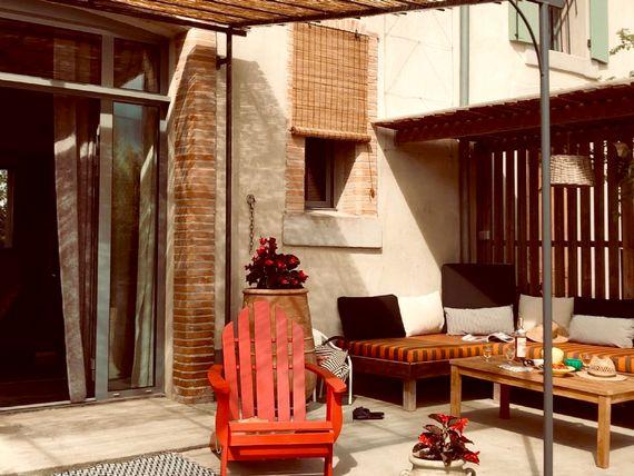 Le Sarrail - Maison Cypres Image 13