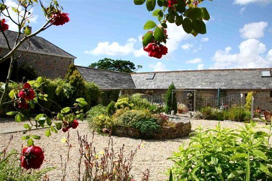 Gallery - Tregongeeves Farm Image 5