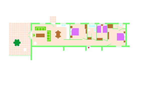 Avocet floorplan