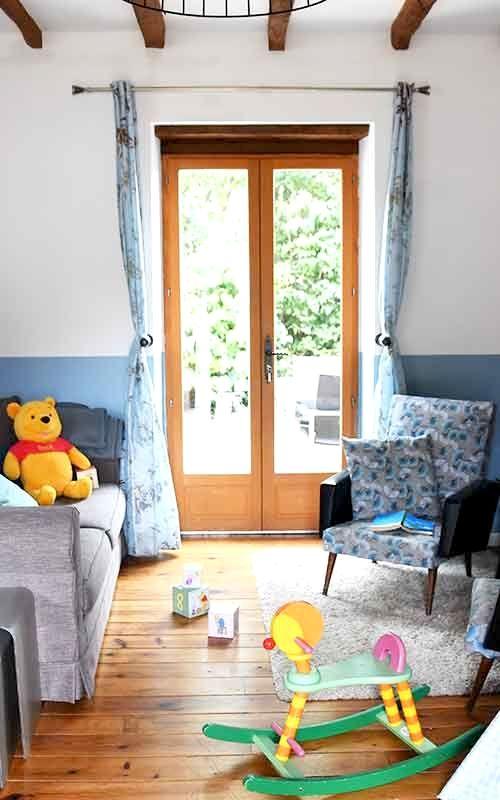 No.3, La Vieille Grange - 3 bedroom sleeping 6 plus infant Image 6