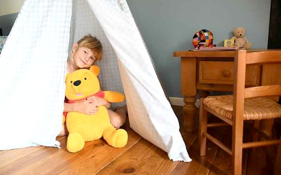 No.3, La Vieille Grange - 3 bedroom sleeping 6 plus infant Image 13