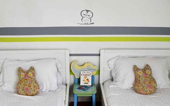 No.3, La Vieille Grange - 3 bedroom sleeping 6 plus infant Image 11