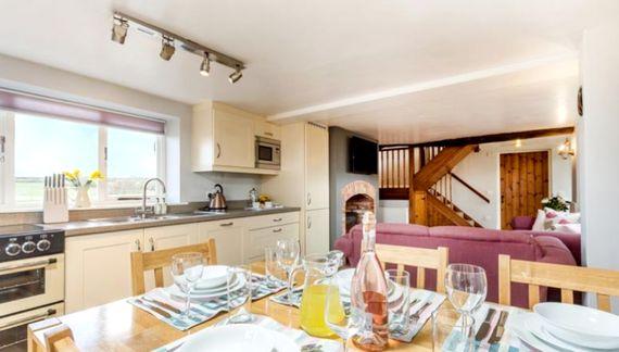 Saffi's Cottage Image 5