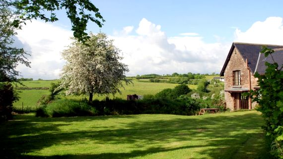 Saffi's Cottage Image 15