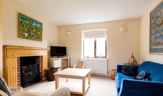 Stockbridge lounge