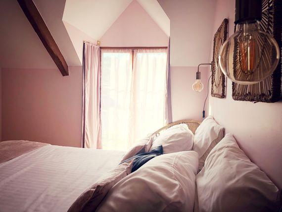 No.2, La Vieille Grange - 4 bedroom gite sleeping 8 Image 4