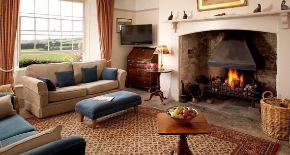 Treworgey Farmhouse Image 5