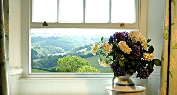 Treworgey Farmhouse Image 3