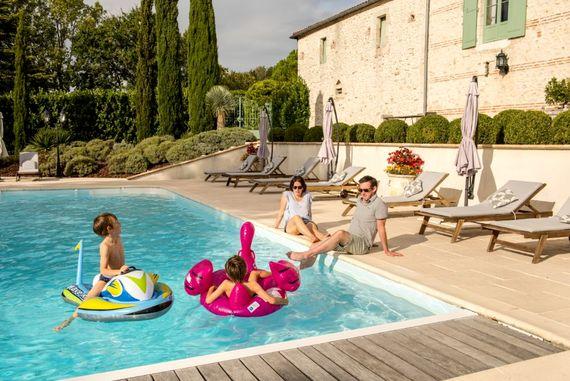 La Maison Maitre - Whole Rental Image 22