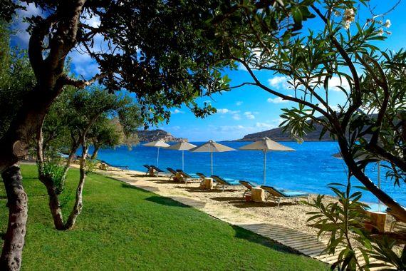 Domes of Elounda - Luxury Residence + Pool (3-beds) Image 18