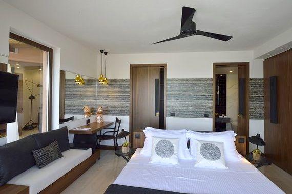 Domes of Elounda - Luxury Residence + Pool (2 bed) Image 10