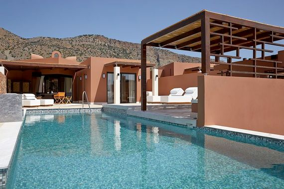 Domes of Elounda - Luxury Residence + Pool (3-beds) Image 3