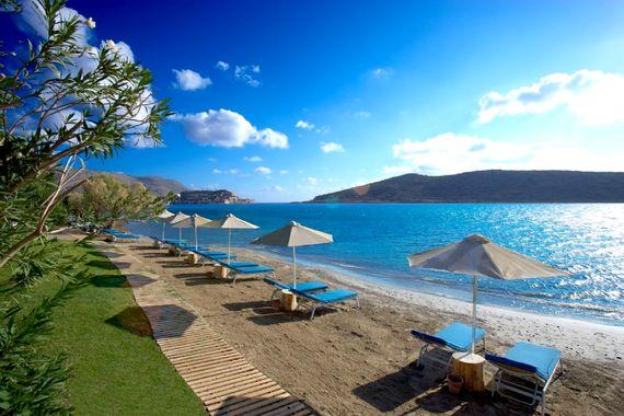 Domes of Elounda -Premium Suite (Sea View+ Private Pool) Image 21