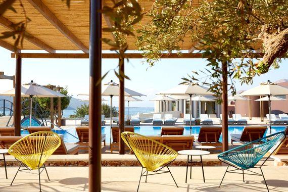 Domes of Elounda -Premium Suite (Sea View+ Private Pool) Image 13