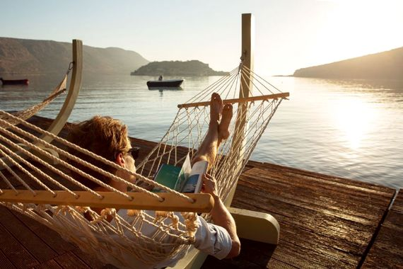 Domes of Elounda - Luxury Family Suite (Sea View + Hot Tub) Image 21