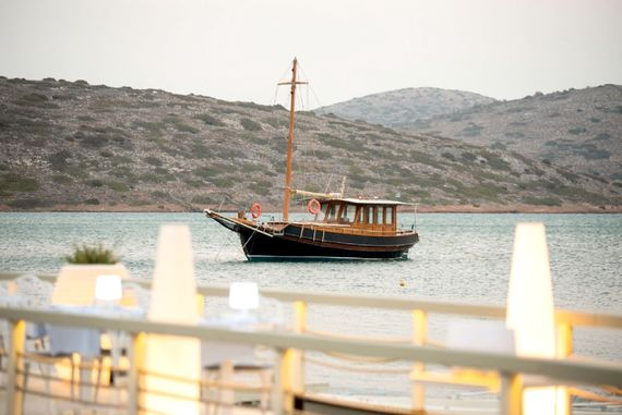 Domes of Elounda - Luxury Family Suite (Sea View + Hot Tub) Image 25