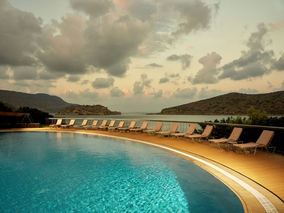 Domes of Elounda - Premium Suite (Sea View + Hot Tub) Image 20