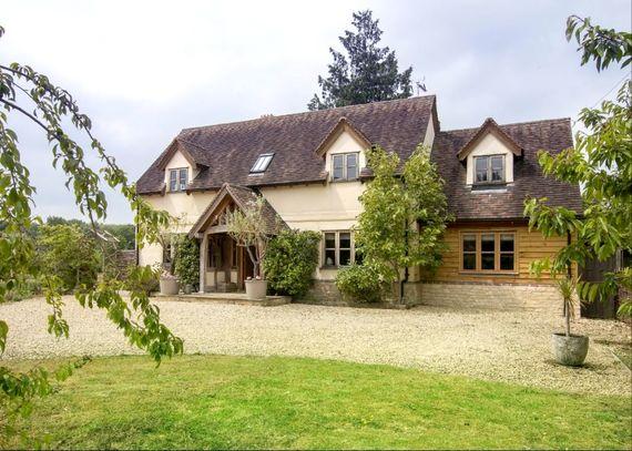 Windfall Cottage Image 2