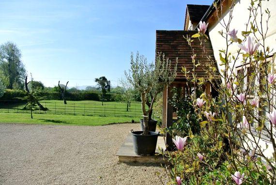 Windfall Cottage Image 3