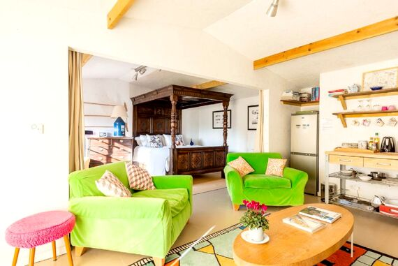 The Ploughmans Cottage & Pig Shed Image 25