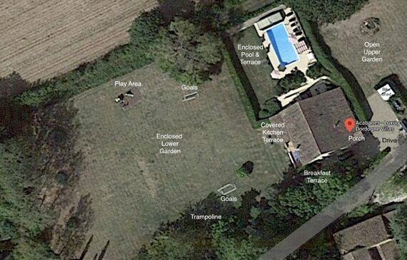 Dordogne Farmhouse Image 3