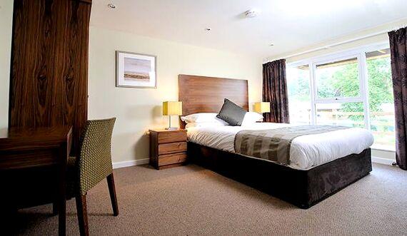 The Cornwall - Gold Vista Lodge Image 6