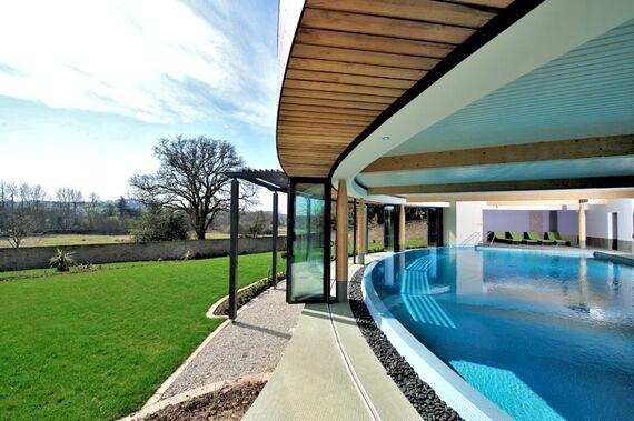 The Cornwall - Gold Vista Lodge Image 10