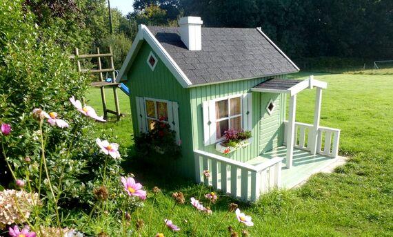 La Lohaus gites  - Grand Maison Image 16