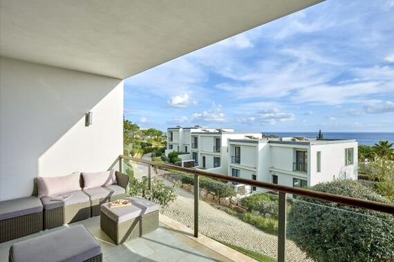 Martinhal Resort - Partial Ocean View House (3-bed) Image 19