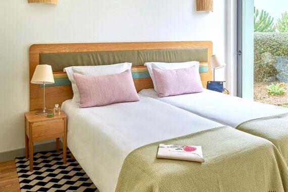 Martinhal Resort - Garden House (2-bed) Image 10